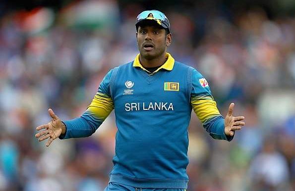 Sri Lanka ODI Team