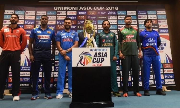 एशिया कप टूर्नामेंट से बाहर होते ही इस टीम के कप्तान ने कप्तानी पद से दिया इस्तीफा, पूरे क्रिकेट वर्