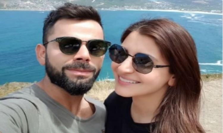 अनुष्का शर्मा का चौंकाने वाला बयान, अपने क्रिकेटर पति को महान बल्लेबाज नहीं बल्कि ऐसा मानती हैं Imag