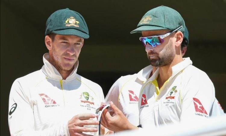 ऑस्ट्रेलियन क्रिकेट टीम