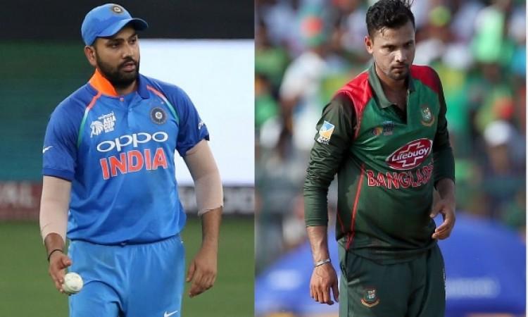 बड़ा खुलासा:  बांग्लादेश के खिलाफ मैच में यह गेंदबाज होगा प्लेइंग XI में शामिल Images