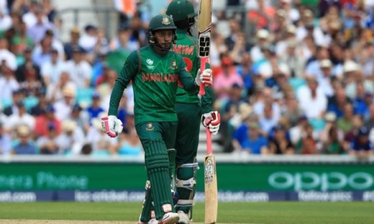 एशिया कप के पहले मैच में श्रीलंका को हराकर बांग्लादेश ने दर्ज की ऐतिहासिक जीत और बनाए ये खास रिकॉर्ड