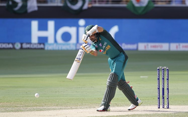 Babar Azam Images in Hindi
