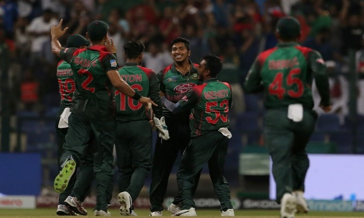 Bangladesh to meet India in Asia Cup 2018 final