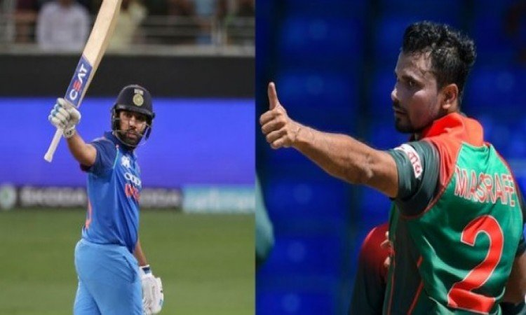 Asia Cup 2018:  भारत के खिलाफ बांग्लादेश की प्लेइंग XI में हुए 2 अहम बदलाव, जानिए Images