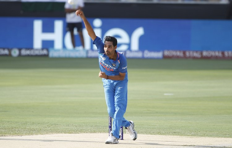 Bhuvneshwar Kumar2 Images in Hindi