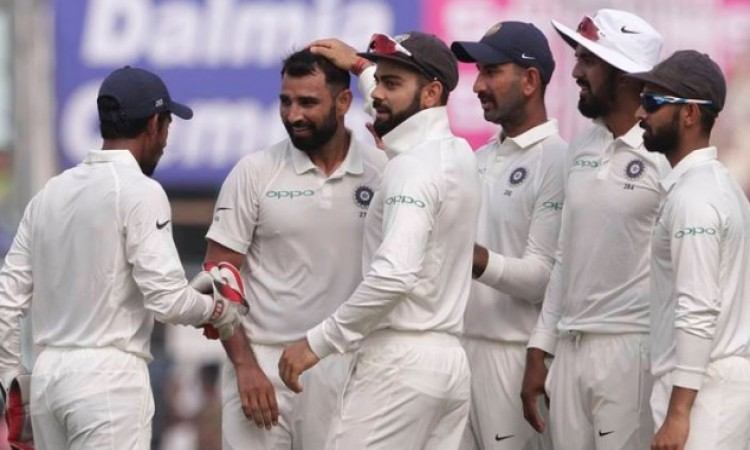 चौथे टेस्ट में भारत को मिली हार और इस भारतीय गेंदबाज ने कर दिया आखिर में संन्यास का ऐलान Images