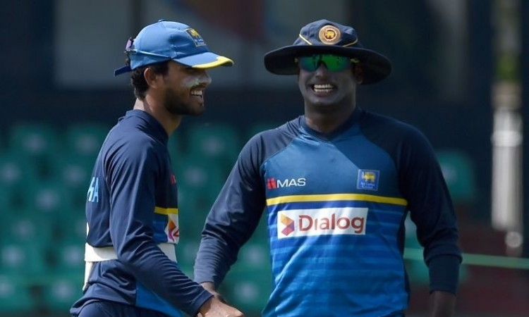Sri Lanka ODI Team