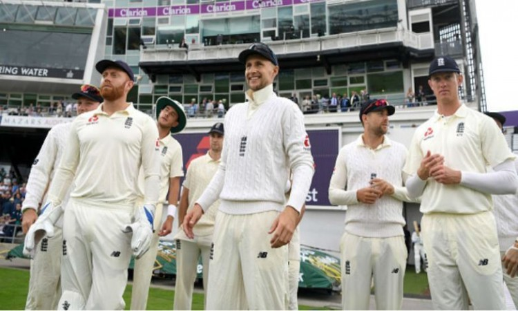 England vs Sri Lanka Test