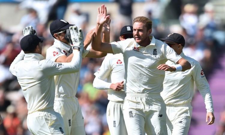 Southampton Test
