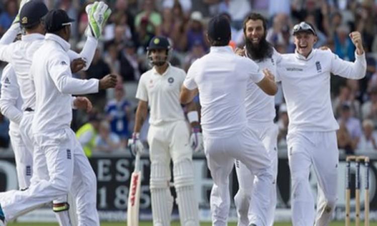 केनिंगटन ओवल में कैसा रहा है भारत और इंग्लैंड का रिकॉर्ड, जानिए परिणाम चौंकाने वाला है Images