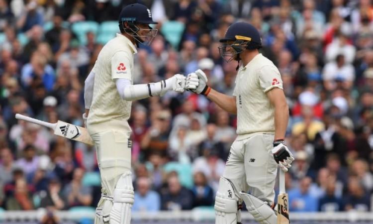 बटलर और ब्रॉड ने नौवें विकेट के लिए कर डाली रिकॉर्डतोड़ पार्टनरशिप और बना दिया वर्ल्ड रिकॉर्ड Images