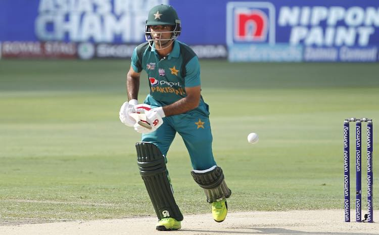 Fakhar Zaman Images in Hindi