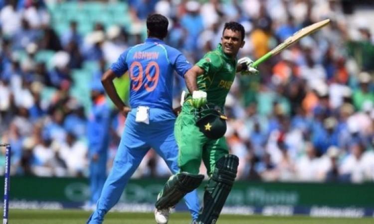 एशिया कप शुरू होने से पहले ही फखर जमान ने ऐसा बयान देकर भारत - पाकिस्तान फैन्स के बीच मचाई खलबली Ima