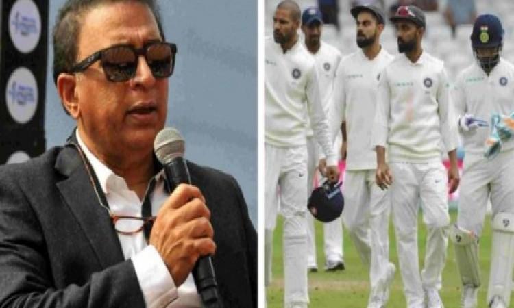 सुनील गावस्कर ने किया खुलासा, पांचवें टेस्ट में केएल राहुल के बदले इसे मिलना चाहिए मौका Images