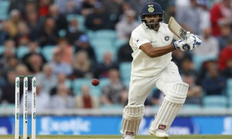हनुमा विहारी ने दिया खास बयान, विदाई टेस्ट में कुक का विकेट लेने पर ऐसा था रिएक्शन Images