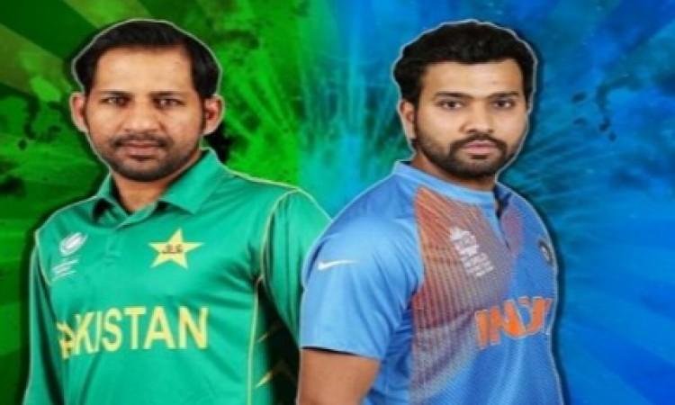 पाकिस्तान के खिलाफ मैच से पहले सहवाग ने किया मजाकिया ऐलान, इस मामले में भी भारत चैंपियन Images