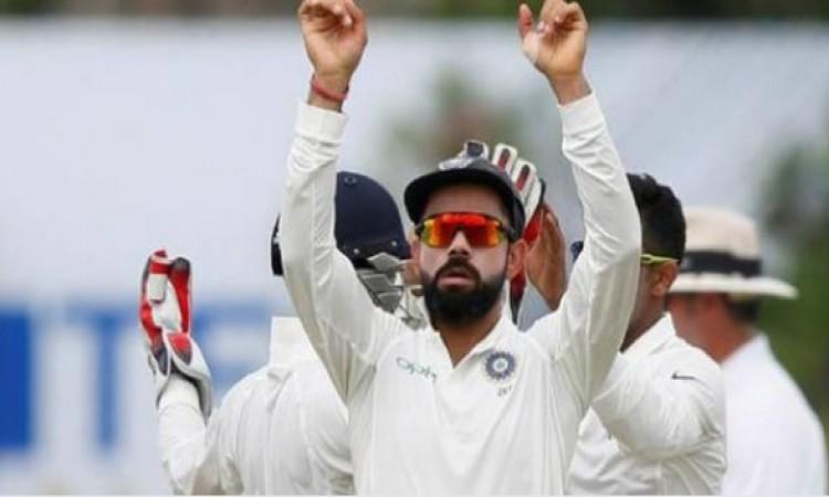 वेस्टइंडीज के खिलाफ टेस्ट सीरीज के लिए भारतीय टीम की घोषणा इस तारीख को होगी, जानिए  Images
