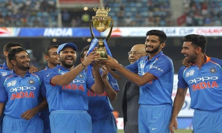 India vs Bangladesh Final