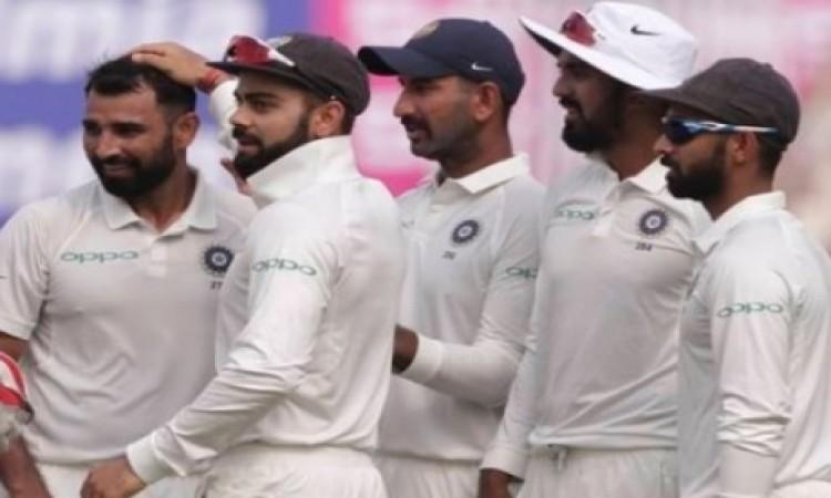 पांचवें टेस्ट के लिए भारतीय टीम में हुए 3 चौंकाने वाले बदलाव, इन खिलाड़ियों को किया शामिल Images
