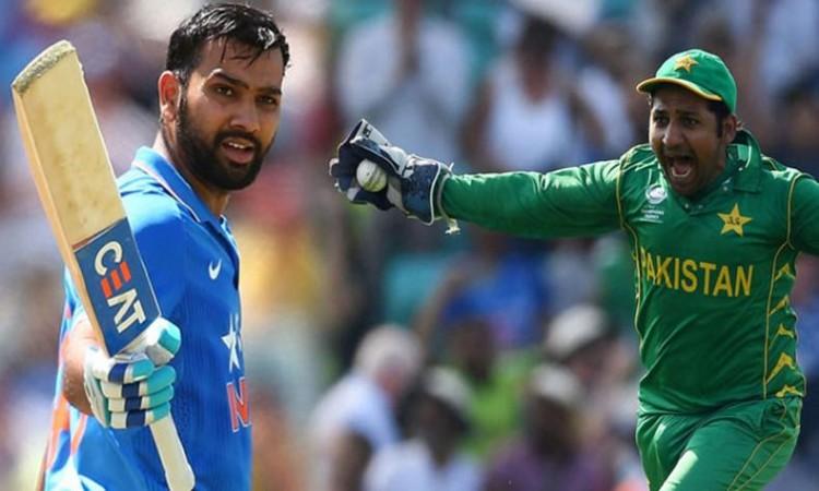 एशिया कप 2018 : भारत-पाकिस्तान में भिड़ंत आज Images