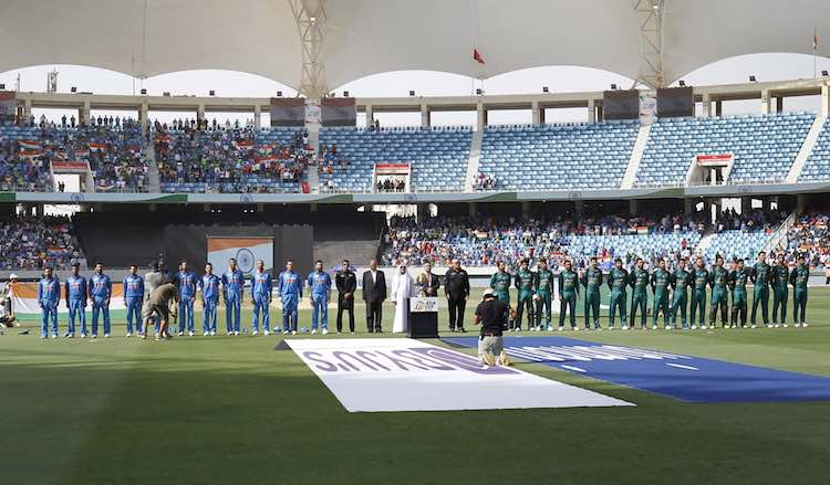India Vs Pakistan Images