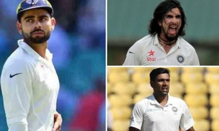 वेस्टइंडीज के खिलाफ टेस्ट सीरीज के लिए भारतीय टीम का ऐलान होगा आज, इन खिलाड़ियों को मिलेगी जगह Image