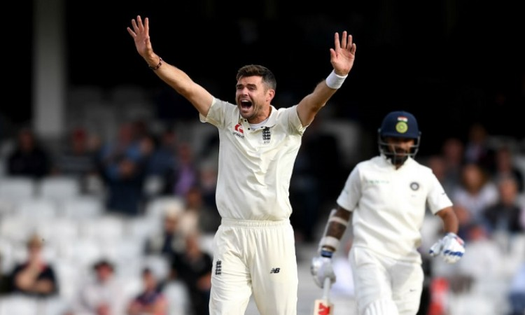 top 5 wicket taker in India vs england test series 2018