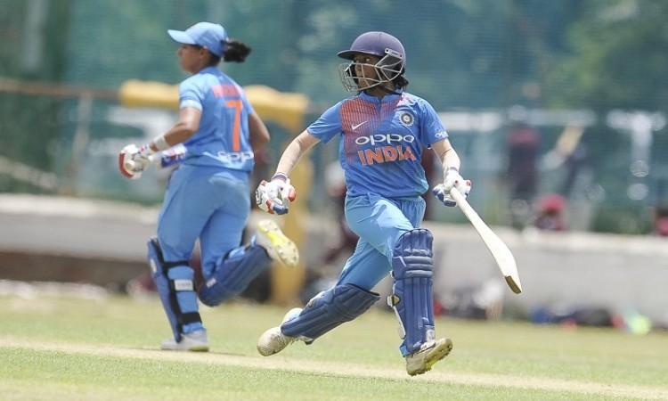India Women vs Sri Lanka Women