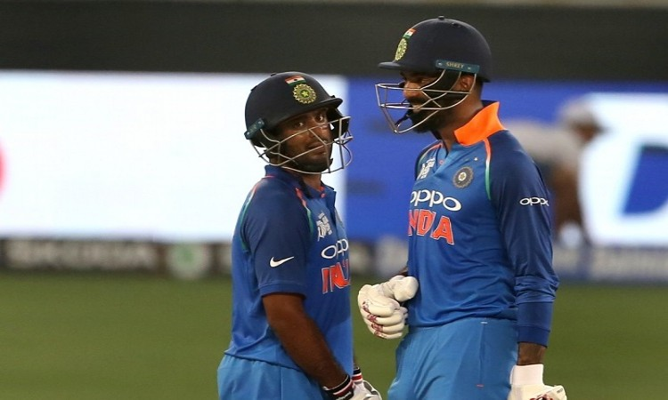 India ODI record