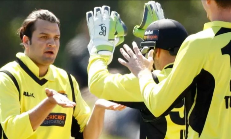 अपने देश के लिए नहीं बल्कि ऑस्ट्रेलिया के लिए खेलना चाहता है यह पाकिस्तान लेग स्पिनर Images
