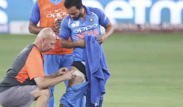 भारतीय क्रिकेट फैन्स के लिए बड़ी खबर, केदार जाधव का करियर हो सकता है खत्म Images