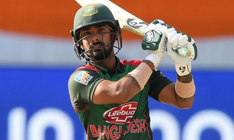 लिटन दास ने जमाया वनडे करियर का पहला शतक और भारत के खिलाफ ऐसा करने वाले तीसरे खिलाड़ी बने Images
