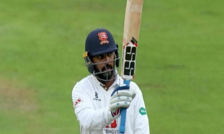 काउंटी क्रिकेट में मुरली विजय का धमाल, अपनी बेमिसाल पारियों से जीत रहे हैं फैन्स का दिल Images