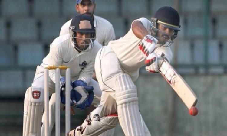 विजय हजारे ट्रॉफी 2018 में दिल्ली, केरल, छत्तीसगढ़ की टीम को मिली जीत, जानिए पूरा रिपोर्ट Images