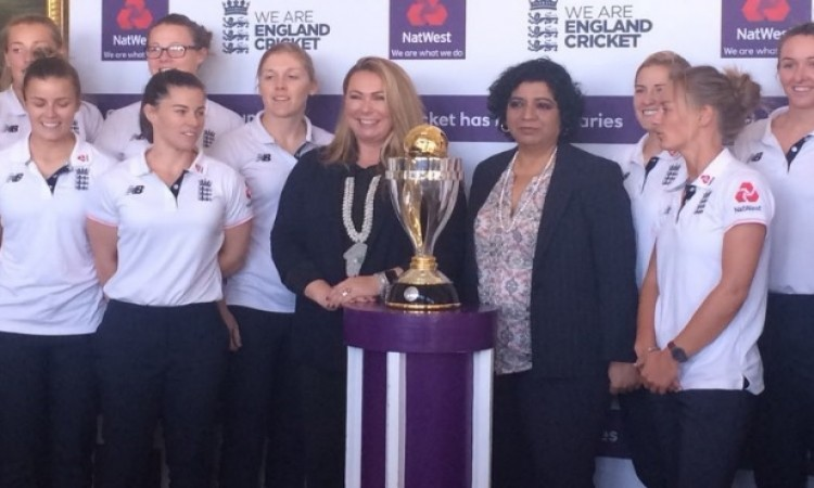 आईसीसी महिला टी-20 वर्ल्ड कप के लिए न्यूजीलैंड महिला टीम की घोषणा Images