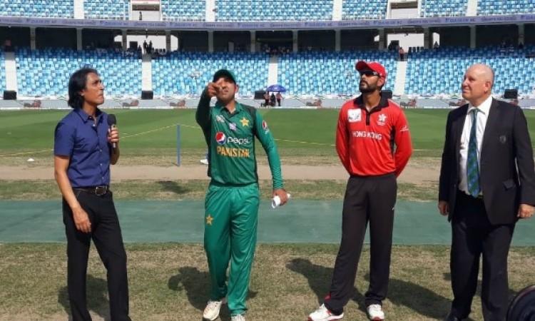 Asia CUP 2018:  हांगकांग के खिलाफ यह है पाकिस्तान की प्लेइंग XI, जानिए  Images
