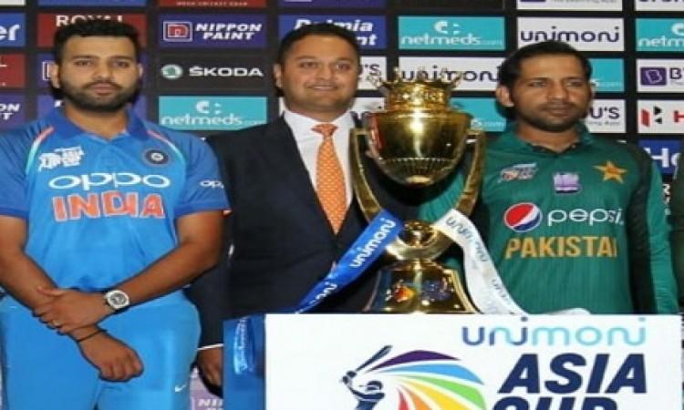 भारत के खिलाफ महामुकाबले के लिए पाकिस्तान की टीम इन खिलाड़ियों के साथ उतरेगी मैदान पर,  जानिए Images