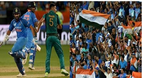 Asia Cup 2018: पाकिस्तान के खिलाफ मैच से पहले भारत की प्लेइंग XI की घोषणा, कुलदीप यादव बाहर Images