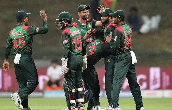 Asia Cup 2018: पाकिस्तान के खिलाफ अहम मुकाबले में बांग्लादेश को झटका, दिग्गज प्लेइंग XI से बाहर Imag