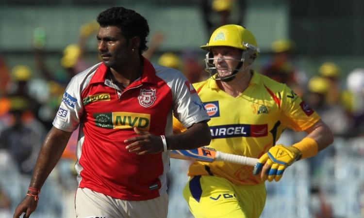 Delhi Ranji Team