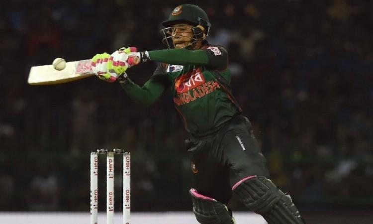 Asia Cup 2018: पाकिस्तान के खिलाफ मुश्फीकुर रहीम शतक से चुके, 99 रन पर इस तरह से हुए आउट