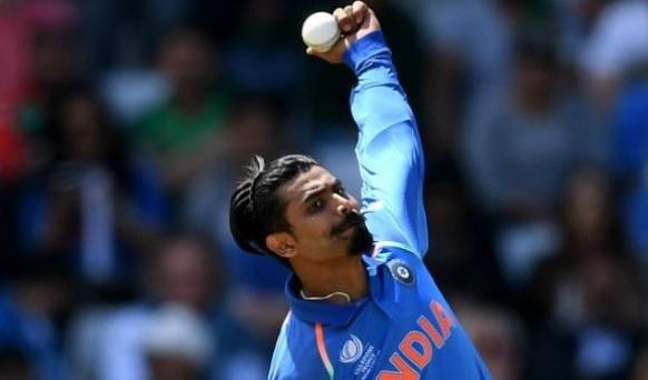 UPDATE रवींद्र जडेजा ढ़ा रहे हैं अपनी गेंदबाजी से कहर, बांग्लादेश बल्लेबाज एक के बाद पहुंचे पवेलियन