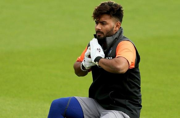 जहीर खान का ऐलान, वर्ल्ड कप 2019 की टीम में ऋषभ पंत को भी मिलनी चाहिए जगह Images