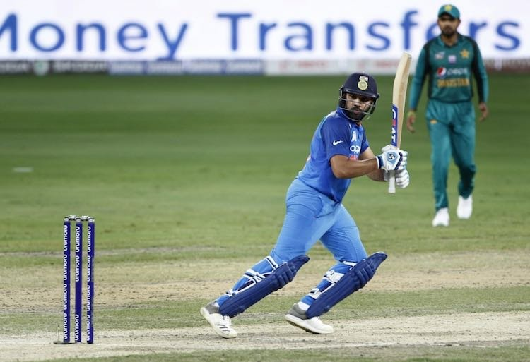 Rohit Sharma (Asia Cup 2018)1 Images