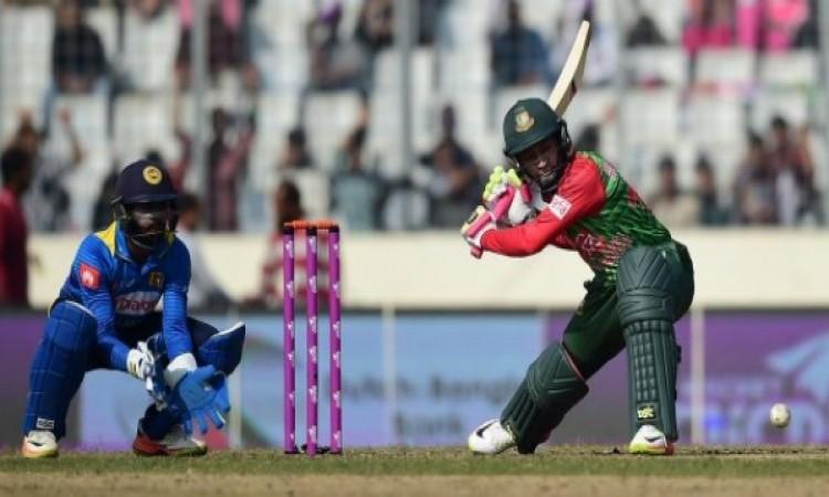 Asia Cup: श्रीलंका के खिलाफ यह है बांग्लादेश की प्लेइंग XI, जानिए Images
