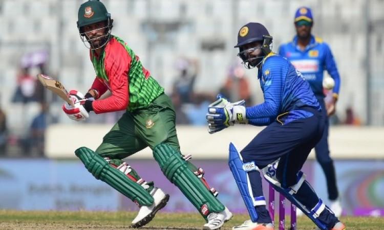 Asia Cup: बांग्लादेश के खिलाफ यह है श्रीलंका की प्लेइंग XI, जानिए Images