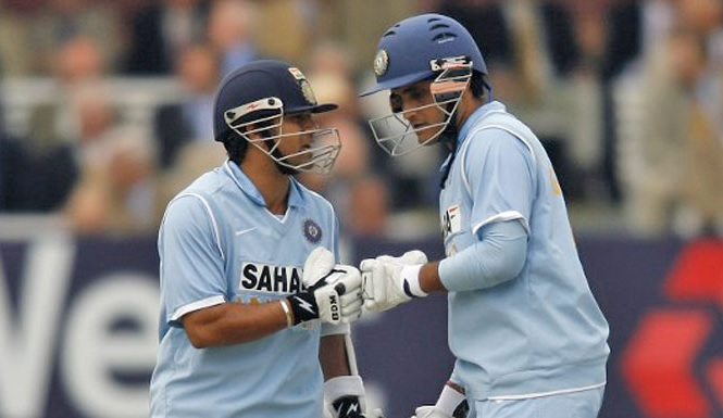 Most 100+ opening partnerships in ODIs
