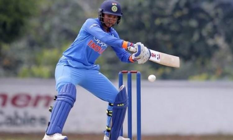 महिला क्रिकेट: पहले टी-20 मैच में जीता भारत, श्रीलंका टीम को 13 रनों से मिली हार Images