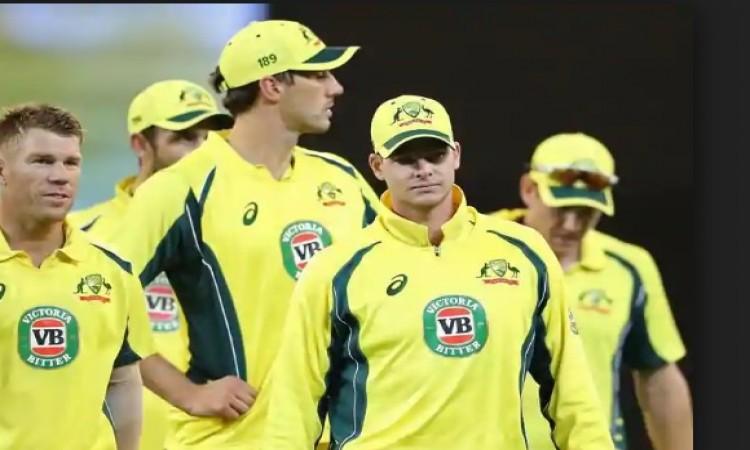ऑस्ट्रेलिया के इस क्रिकेटर ने अपनी खूबसूरत गर्लफ्रेंड से की शादी, देखिए Images